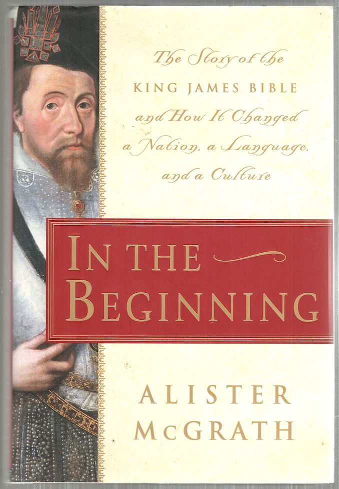 history of king james bible