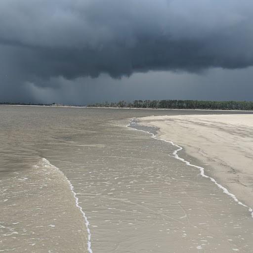 Skidaway Island Weather Hurricane Matthew