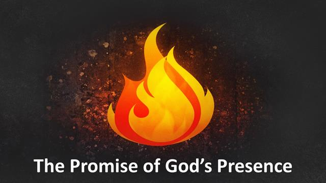 Pentecost Sermon | The Pulpit And The Pen